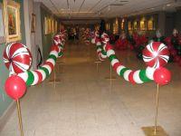 decorating winter wonderland christmas | Baltimore's Best ...