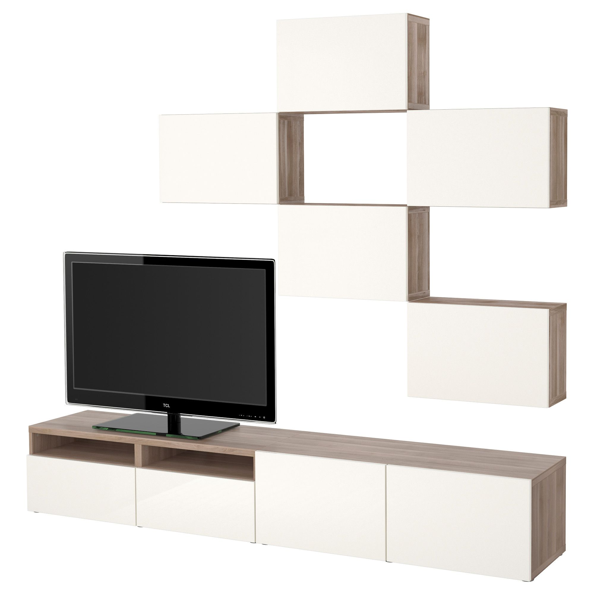 Tablette Besta Meuble Cache Tv Ikea Ikea Hack Meuble Tv Besta Tablette