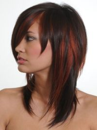 Hair Color Ideas, Dark Hair Color Ideas Tumblr ...
