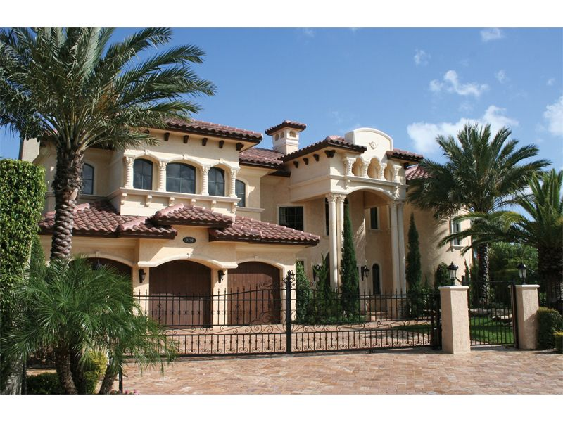 Luxury Mediterranean Homes HOME FIND HOME PLANS PROJECTS PHOTO - luxury home design