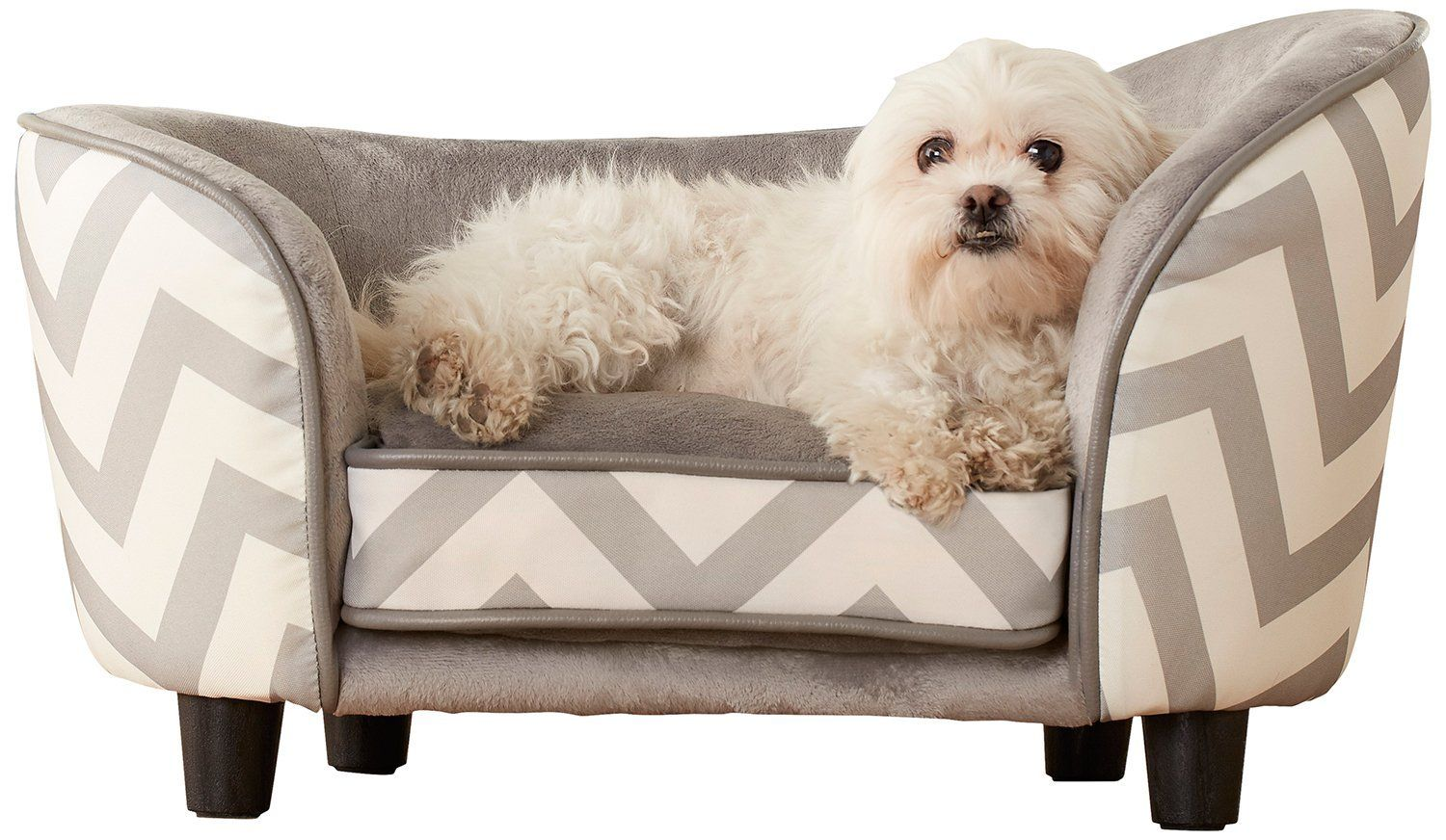 17 best images about dog beds that look like couch on