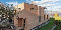 Haus Huber  SCHWARZWLDER  design zieht ein | Haus auf ...