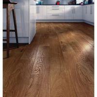 Golden Harvester Oak Engineered Wood Flooring - Engineered ...