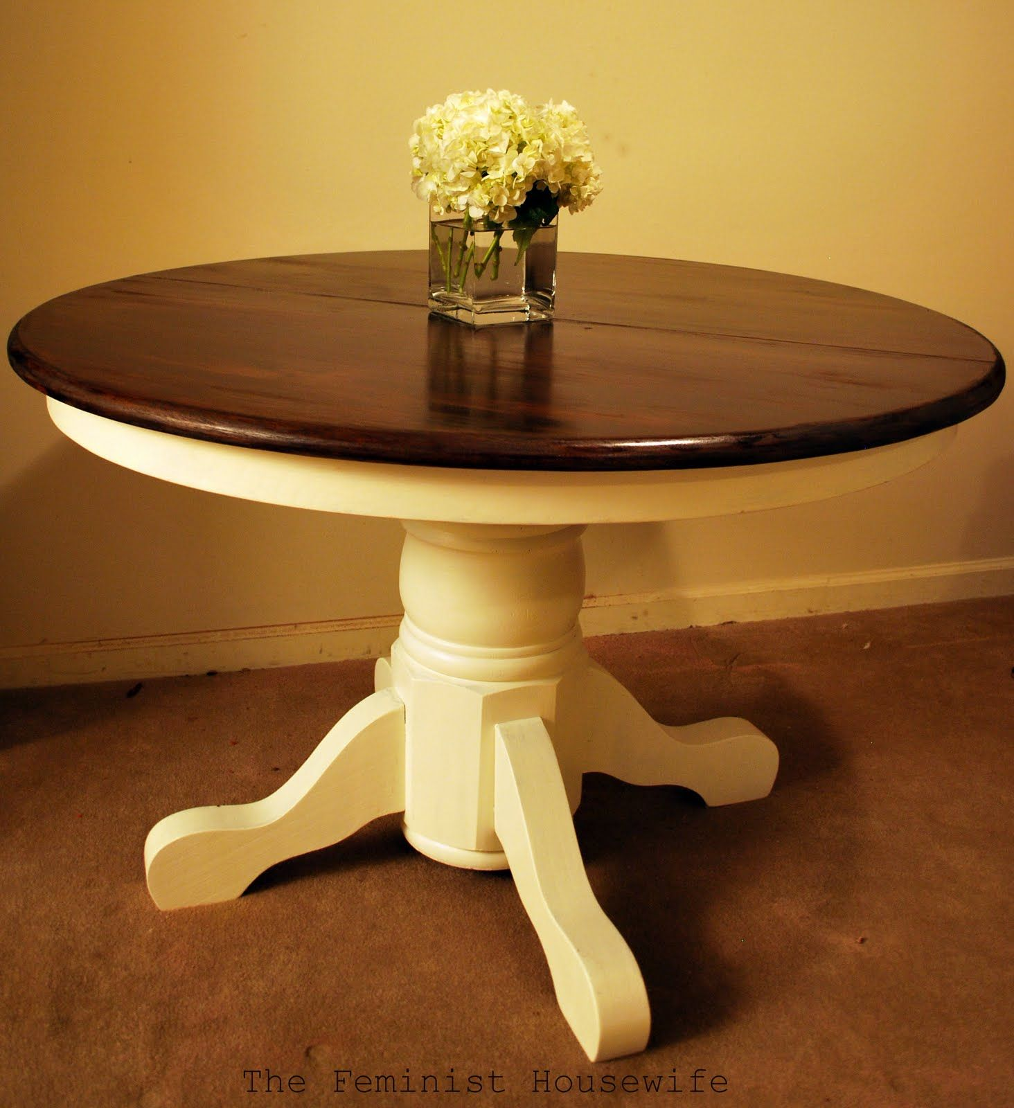 painting kitchen table chalk painted kitchen tables tips on how i painted