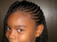 African American Haircut Ideas; Cute Braids Hairstyles for ...