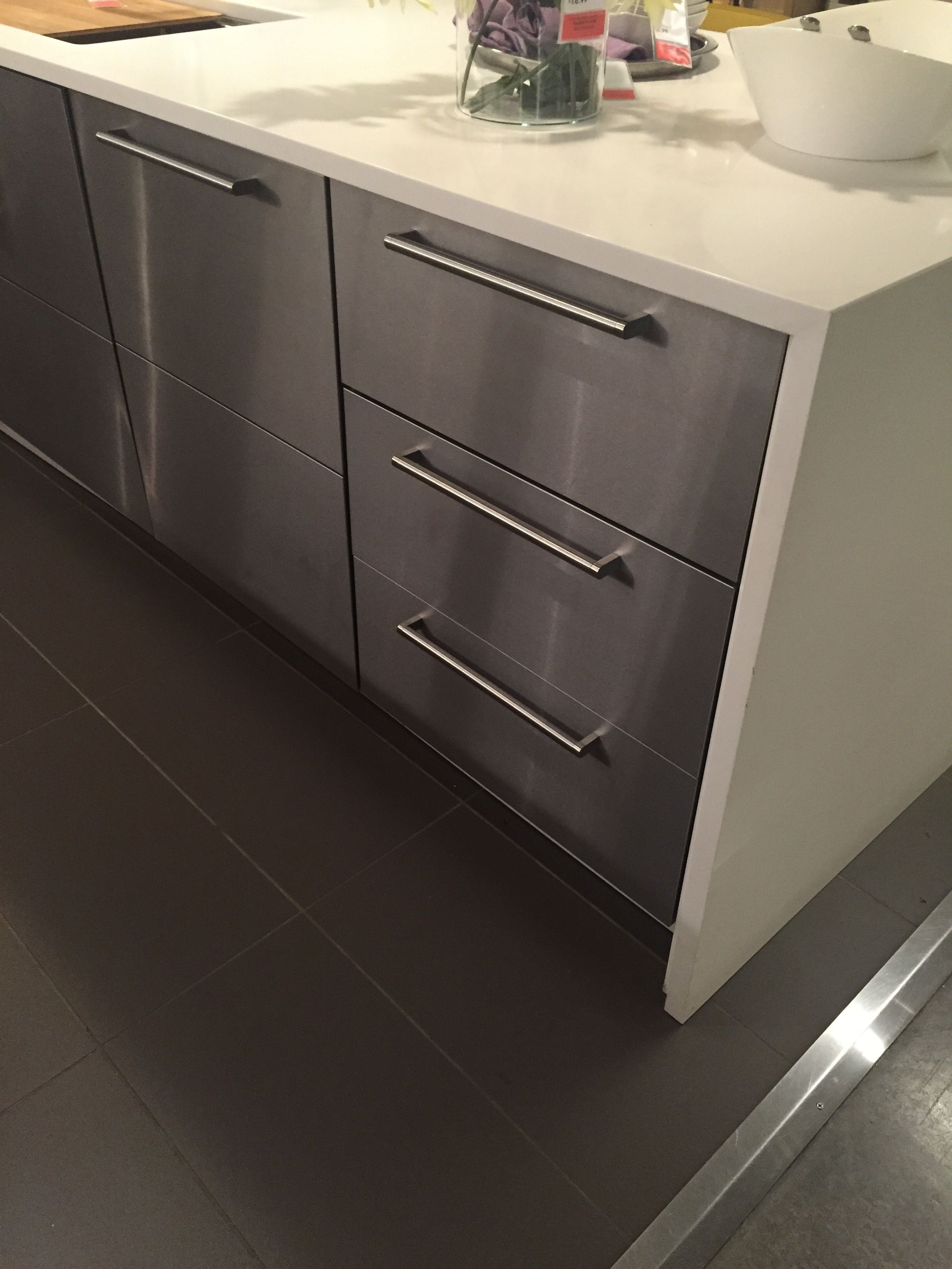 Ikea Grevsta Ikea Grevsta Stainless Panels | Kitchen | Pinterest