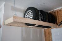 tire rack for garage - Google Search | Jake's Board ...