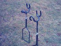 bank rod holders | Fishing | Pinterest | Fish, Fishing ...