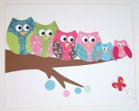 Nursery Art Print, Kids Wall Art, Children's Room Art, Art ...