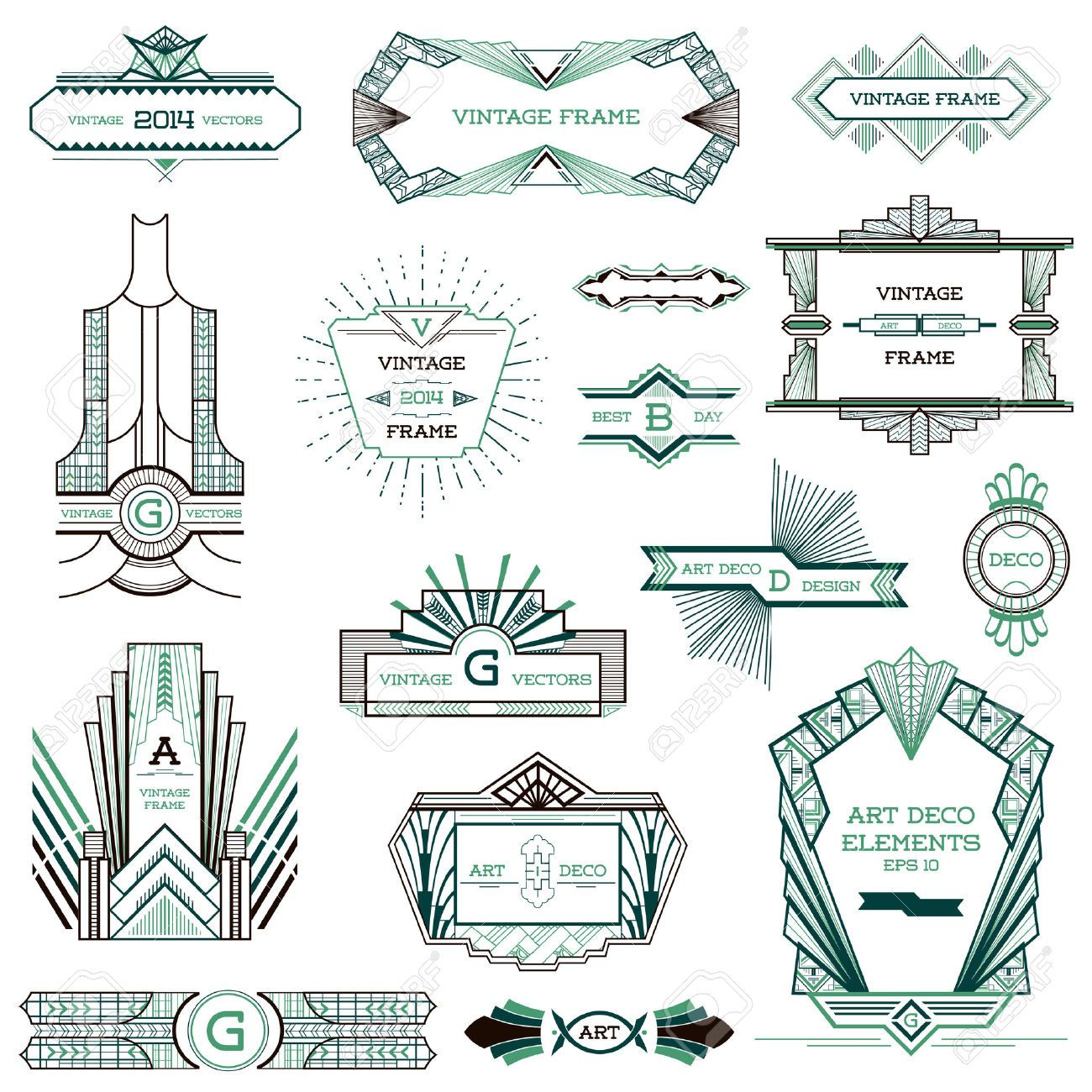 Designer Deko Art Deco Packaging Design Google Search Graphic Design