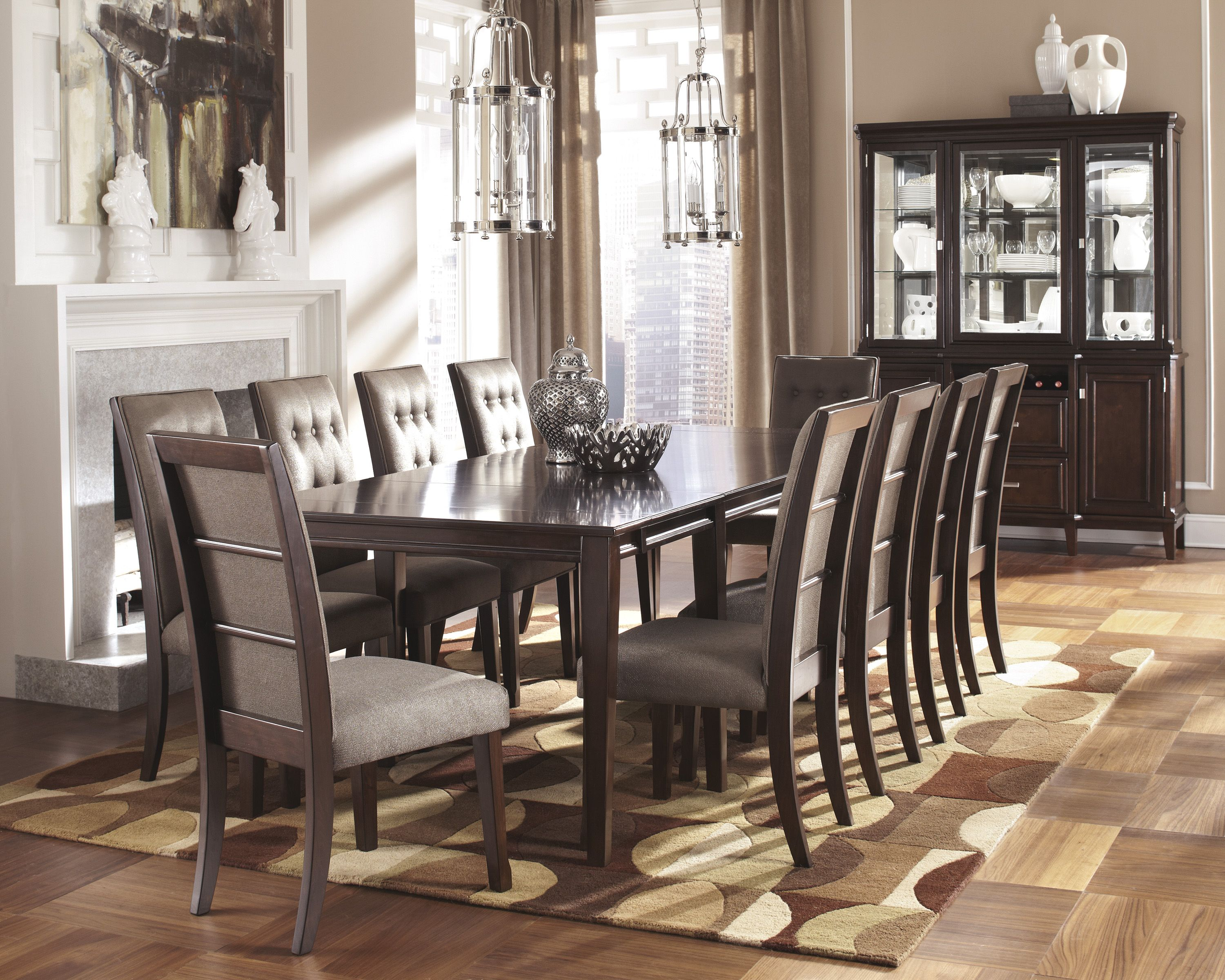 Unusual Dining Sets Unique Dining Room From Midas Pin Repin Diningroom