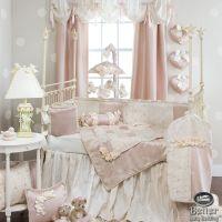Luxury Nursery Bedding Sets ~ TheNurseries