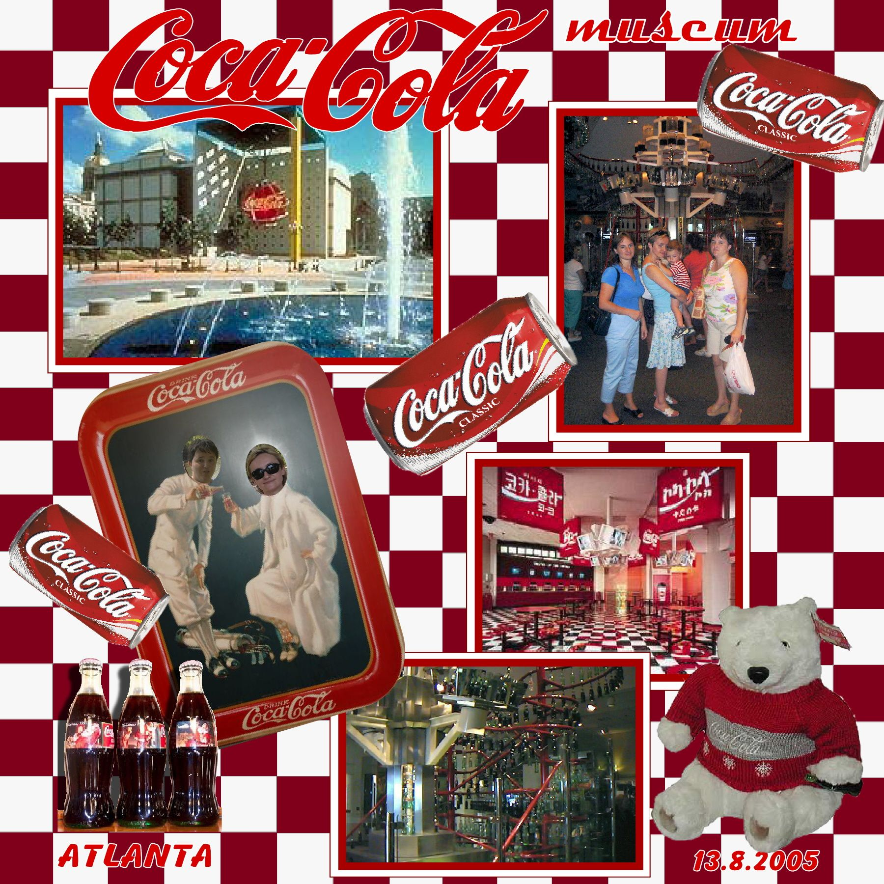 Coke scrapbook layout yahoo search results yahoo image search results
