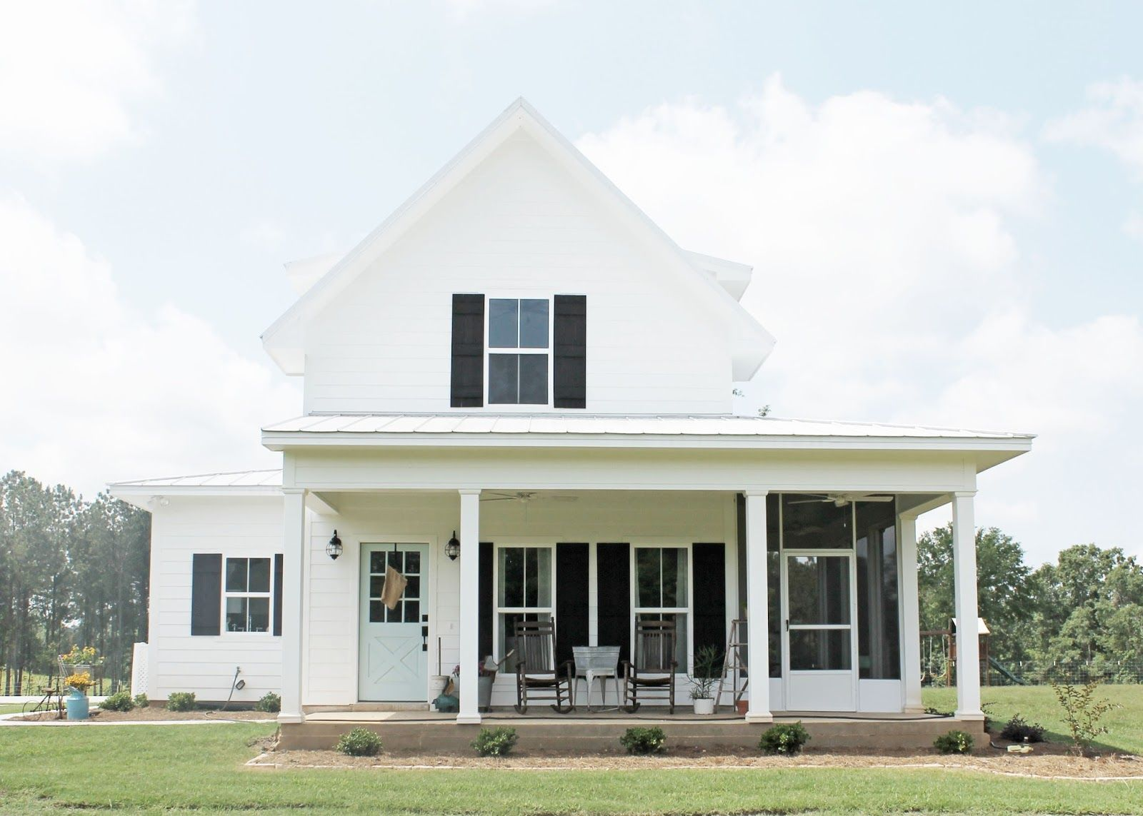 Farmhouse Shutters For Sale Southern Living House Plans Sugarberry Cottage House