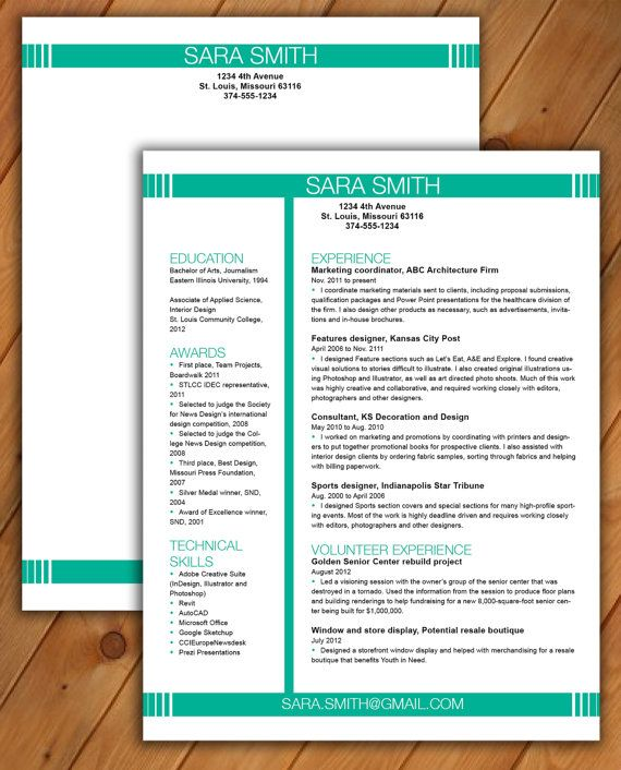 At rbdesign² I will work with you to create a professional, eye - professional document templates