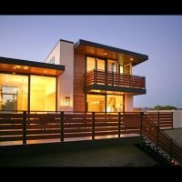 Contemporary BALCONY RAILING Design, Pictures, Remodel ...