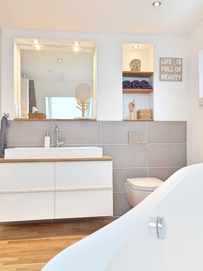 LIFE IS FULL OF BEAUTY* Mein mann, Leisten und Ich bin - badezimmer leisten