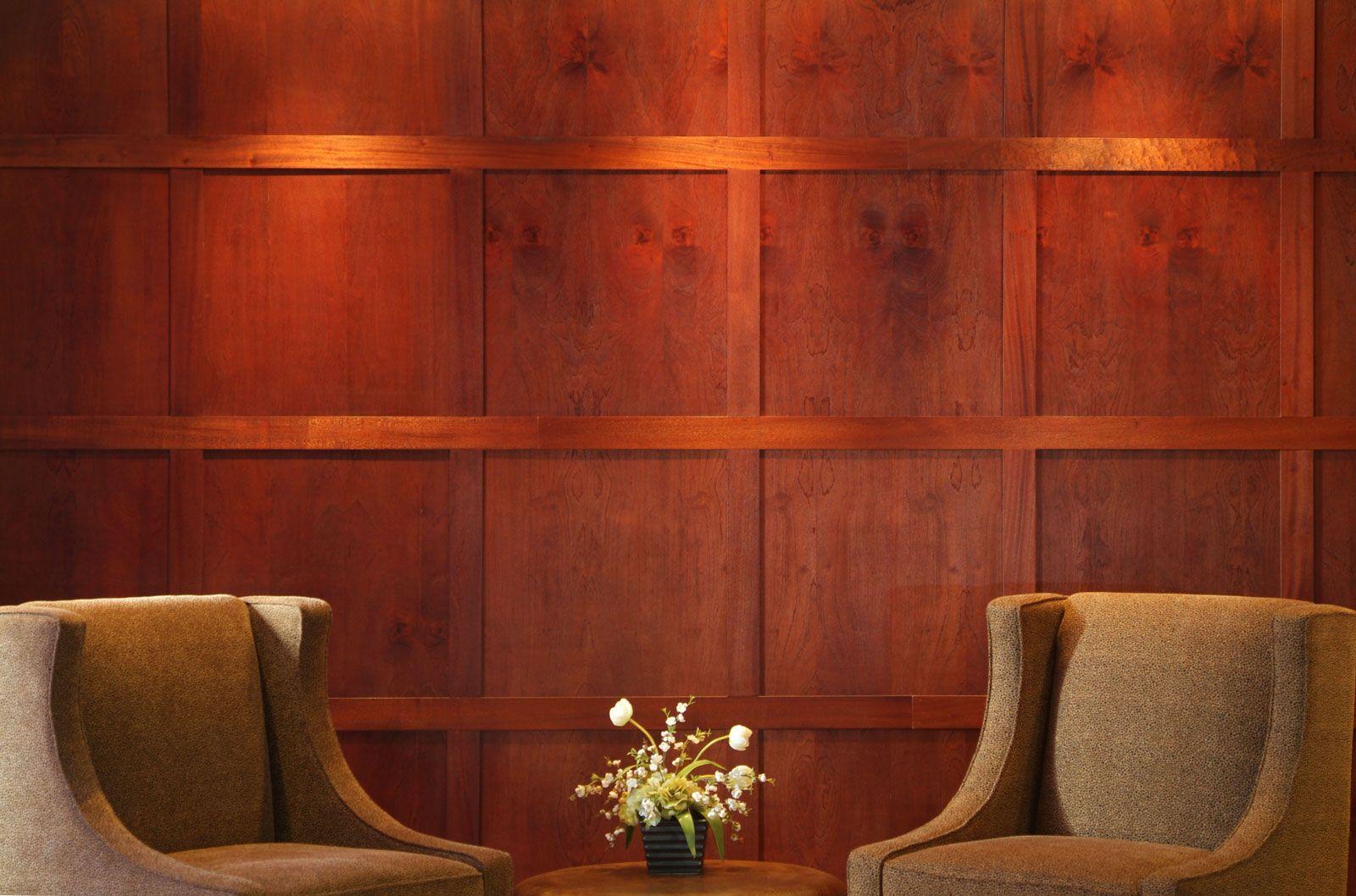 Amazing Wooden Wall Paneling Designs Modern Paneling
