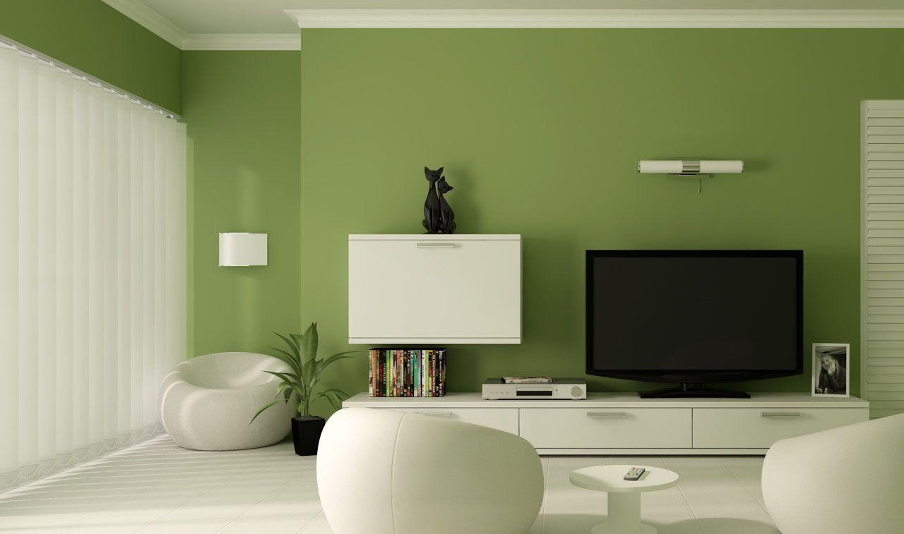 Sala color marr n verde decoraci n pinterest living rooms and room