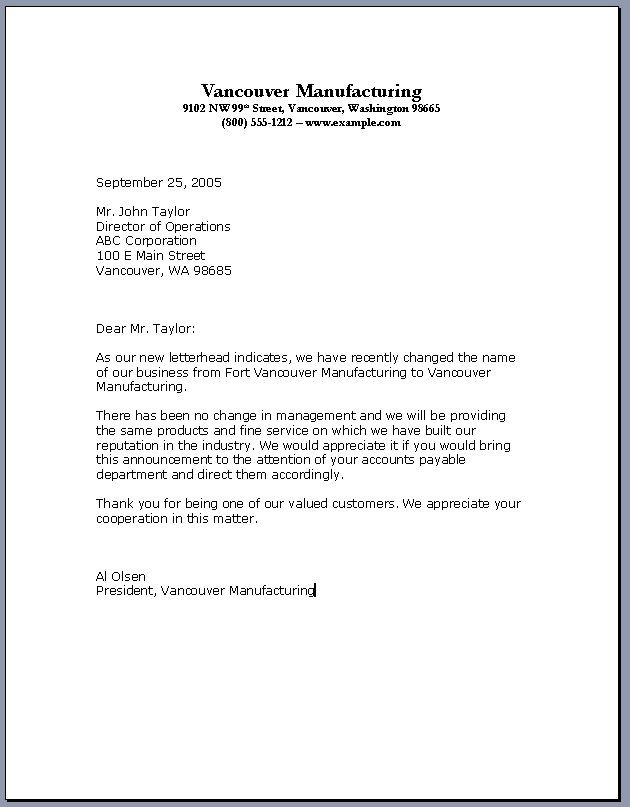 professional letter template professional crap Pinterest - sample professional letter format