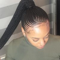 Pinterest: @AlexaBom | braids styles | Pinterest | Hair ...