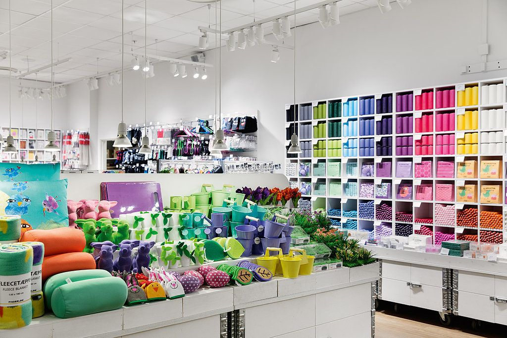 If Ikea and the Dollar Store Had a Baby, This Would Be It Square - home design store