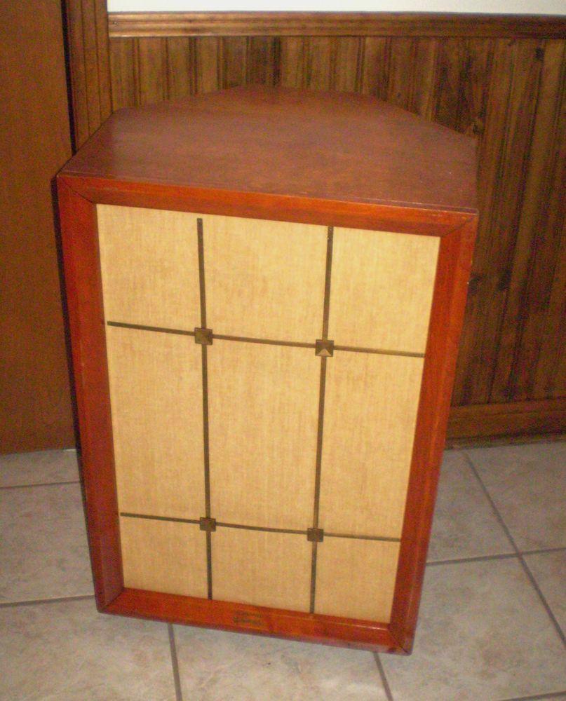 Vintage Electro Voice Aristocrat Speaker Cabinet Only