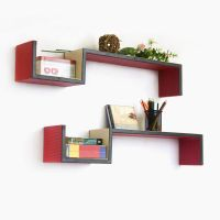 Outstanding Ideas On How To Make Your Own Wall Shelves ...