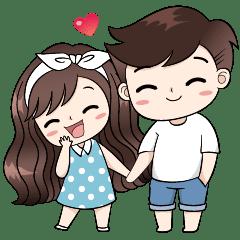Cute Couples Quotes Wallpapers Imagen Relacionada Parejas Dibujitos Pinterest