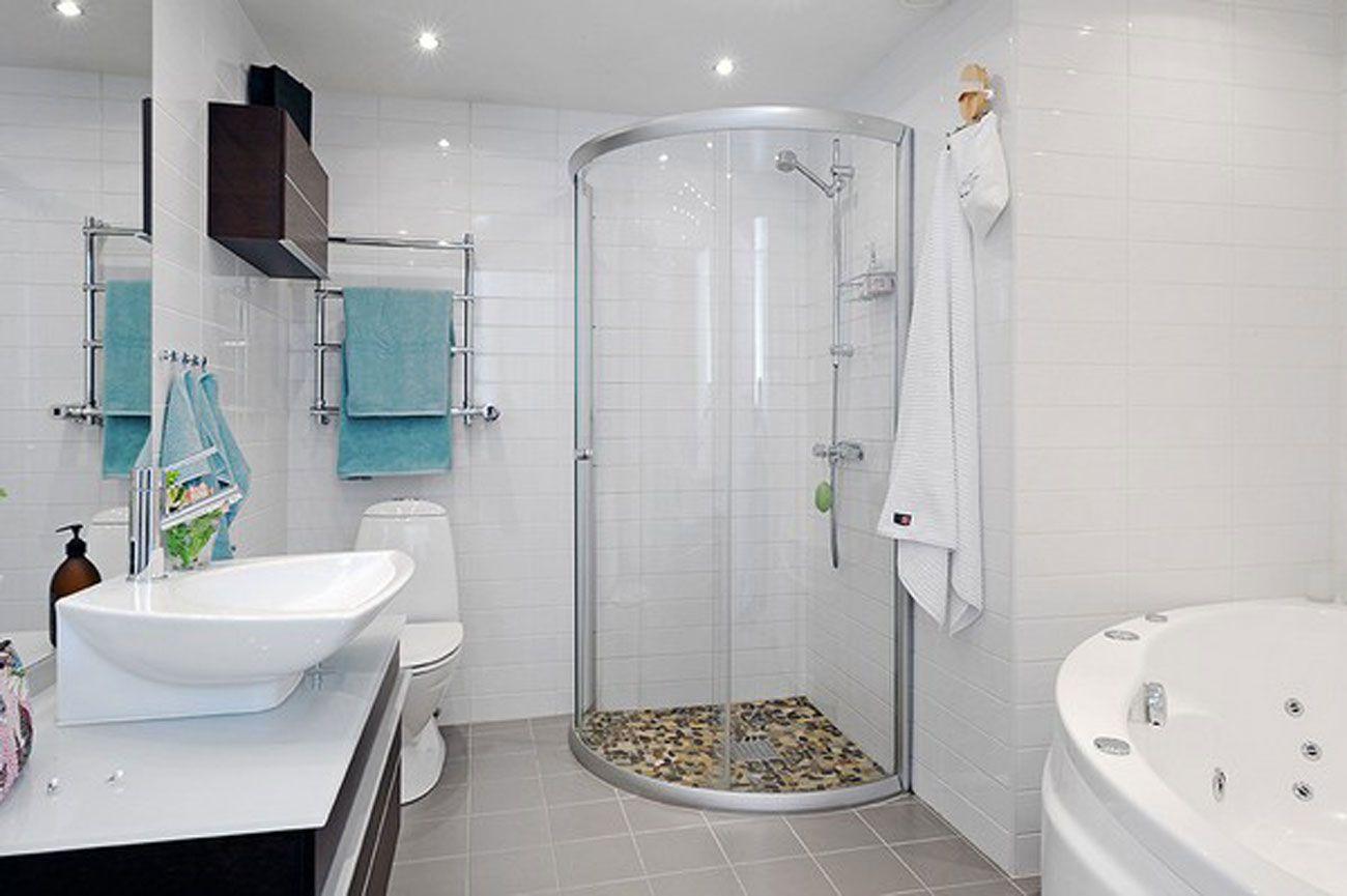 White on white interior design elegant white interior design of a minimalist duplex apartment plans