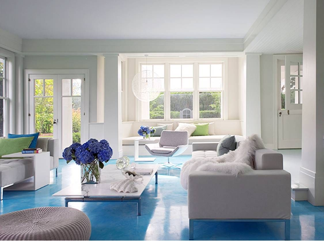 Astrology in your home influencing decor environment part 3 blue living roomsliving room