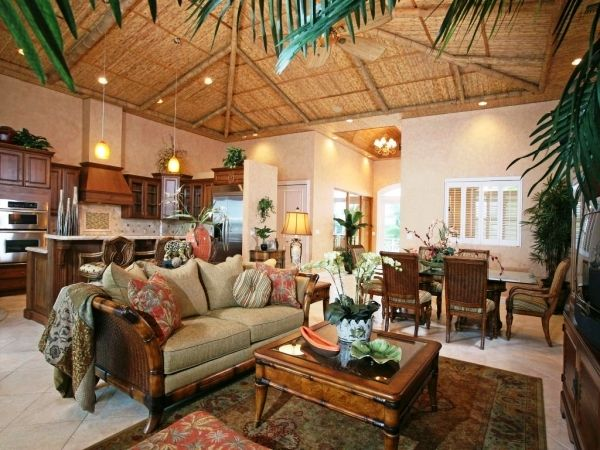 Best 25+ Tropical living rooms ideas on Pinterest