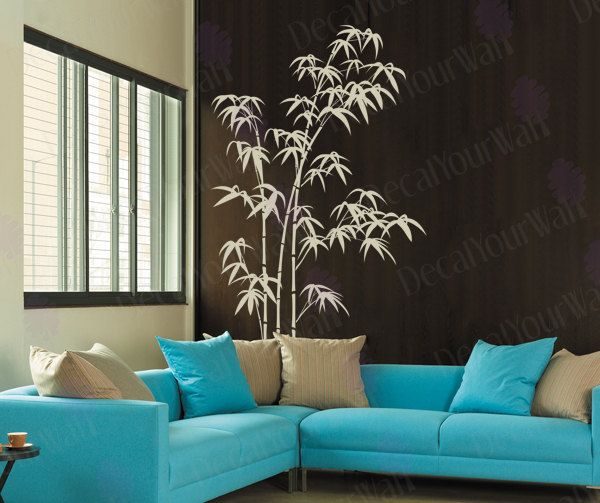 80 - large wall decals for living room