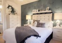 Equestrian Themed Bedroom: Perfect for a Teen Girl ...