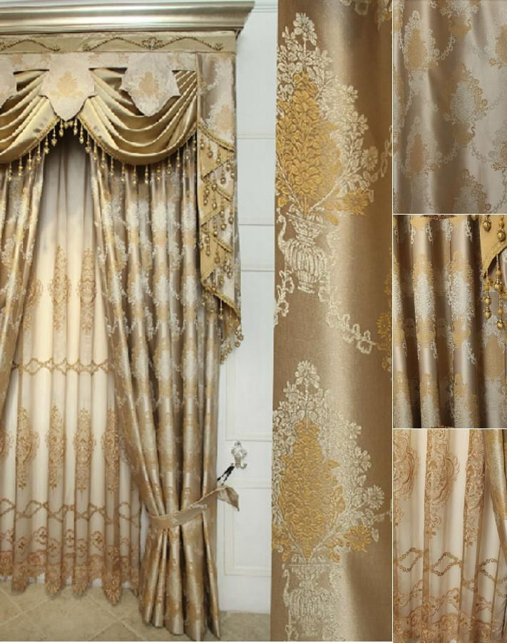 20+ Hottest Curtain Designs for 2017
