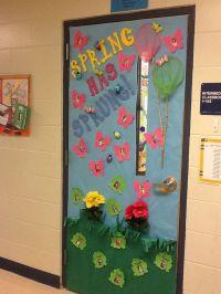 classroom door ideas for back to school | classroom doors ...