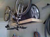 Homemade Tire Rack - AcuraZine Community | For the Home ...