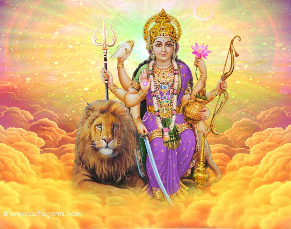 Maa Saraswati 3d Wallpaper 2013 Durga Sridur15 Wallpaper Goddess Sri Durga Gods And