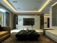 luxury-modern-living-tv-room-design-white-marble-paneling ...