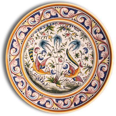 Traditional Portuguese Pottery Inspiration Ceramics