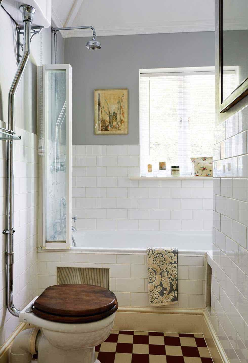 small victorian style bathroom | kitchen dining | Pinterest | Victorian style bathroom ...