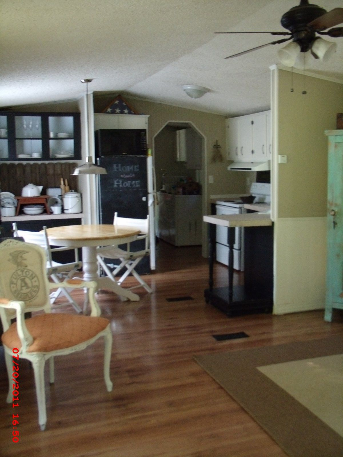 kitchen ideas for single wide mobile homes mobile home kitchen remodel 17 Images About Single Wide Mobile Home Renos On