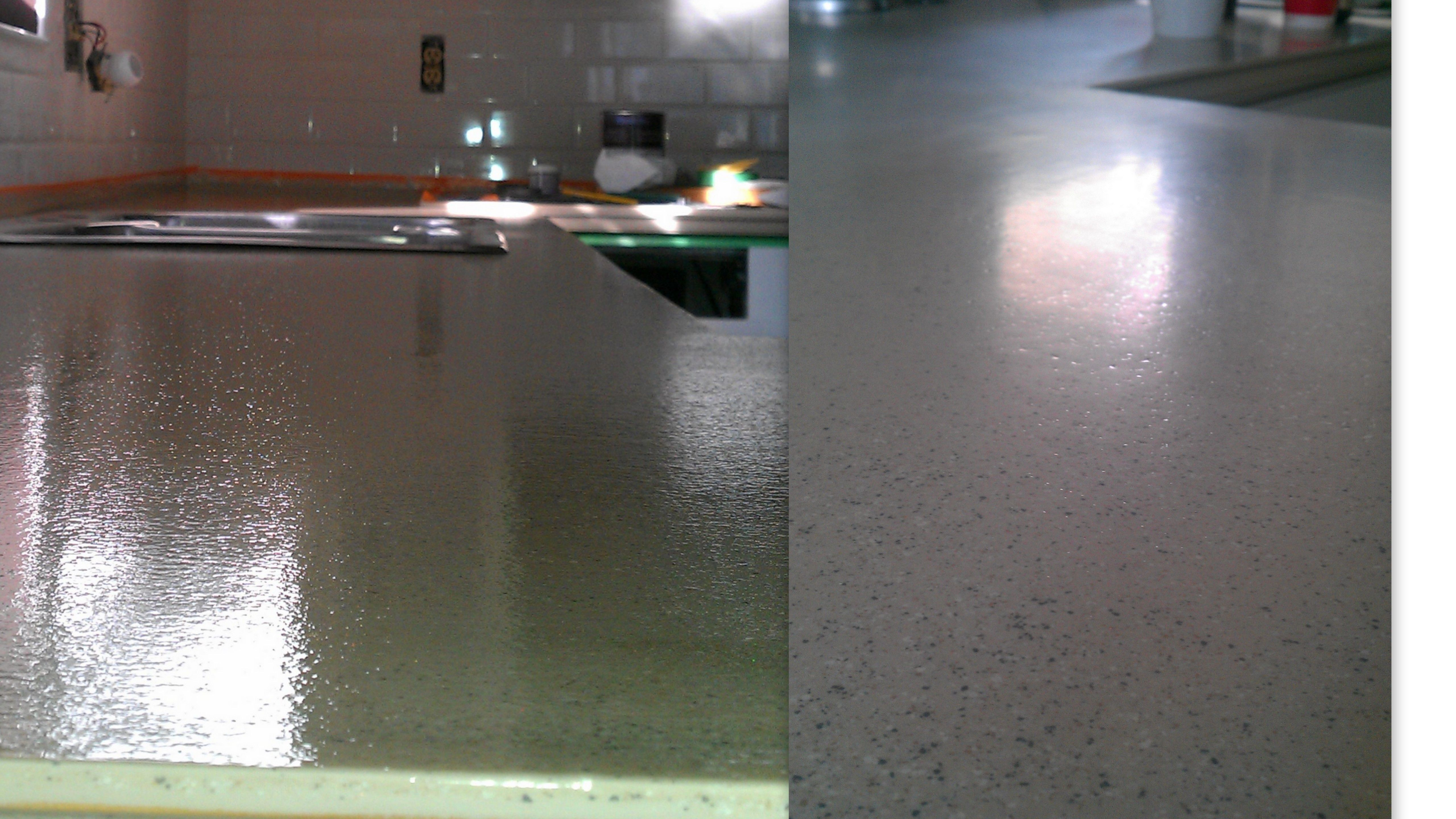 Daich Spreadstone Countertop 19 Comparison Of Daich Coatings Beauti Tone By Techstone