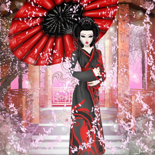Beauty And The Beast Quote Wallpaper Cherry Blossoms And Geisha Girls On Pinterest Geisha Art