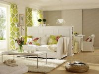 curtain to separate room | how to separate living and ...