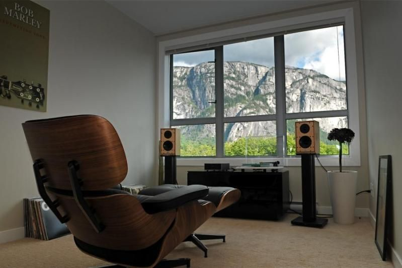 Le Roi Merlin Nice Beautiful Listening Rooms | Page 4 | Steve Hoffman Music