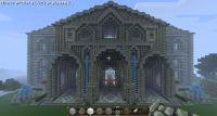 Wonderful Builds - Cathedral - Minecraft | Minecraft ...