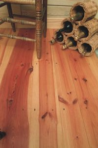Heart Pine Flooring - Country Grade | Ideas for the House ...