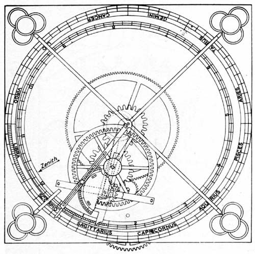 astronomical time clock wiring diagram