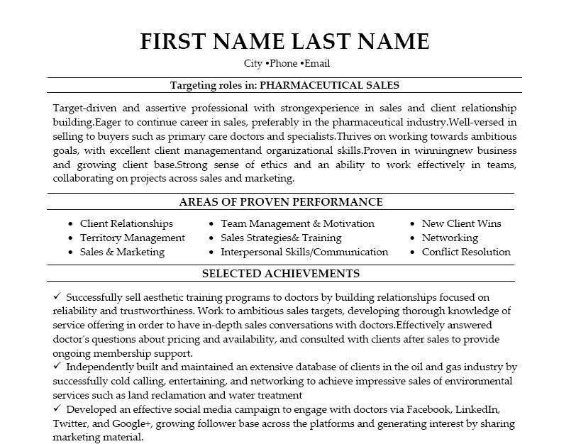 sales resume template retail cv template sales environment